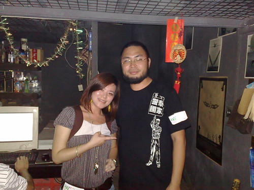 2008/11/15北風大叔太酷啦!!