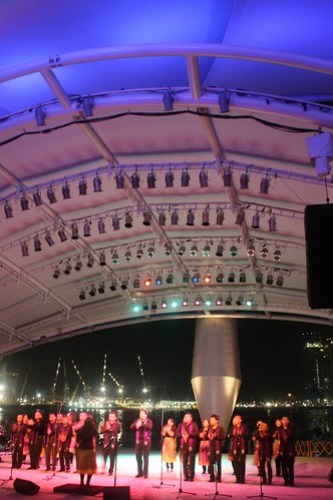 [S'pore Training] Great Stage