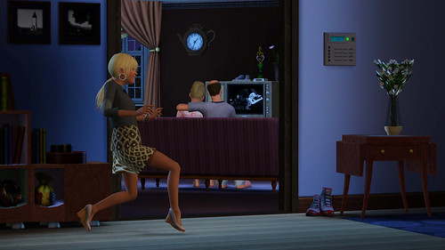 IronHammers Sims 3 Generations Preview