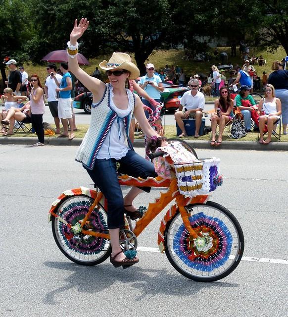 Houston Art Car Parade 2011 2