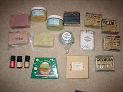 Soap Box Co Order (1)