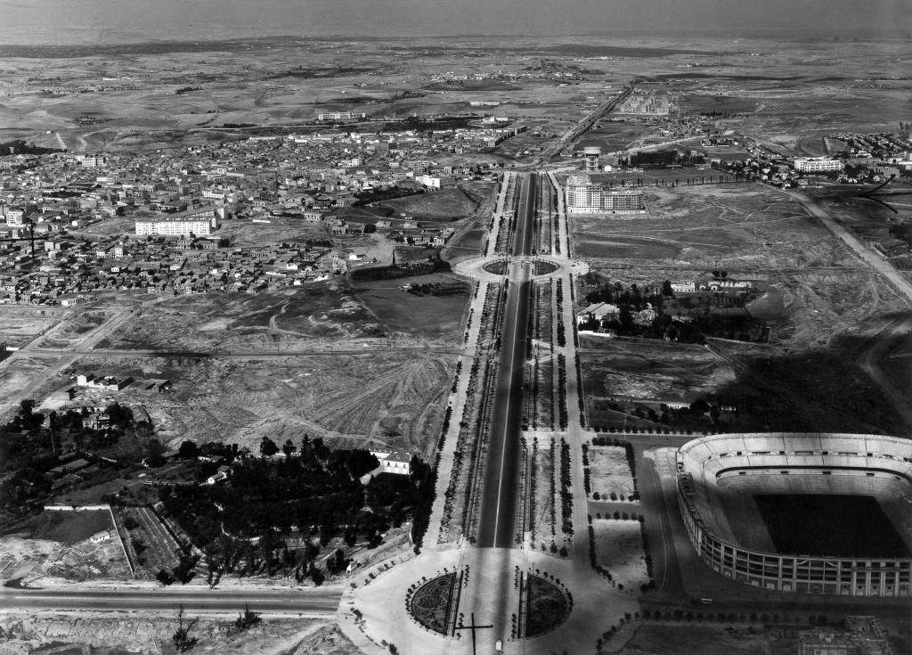 Madrid Ayer hoy y maana III  Page 31  SkyscraperCity