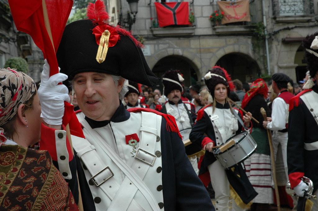 Soldado francés en la Reconquista 09