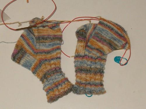 Coquette Socks #2