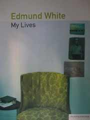 (edmund white); book, 2
