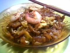 STP's sambal kway teow 2
