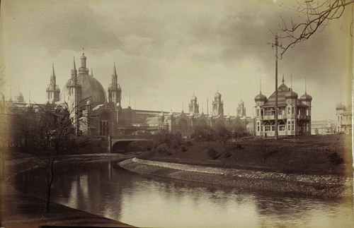 Glasgow Exhibition