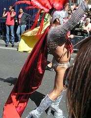 London Pride, 2008
