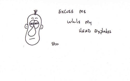 headexplodes