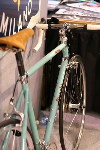 Bianchi Steel (pic Richard Massoner