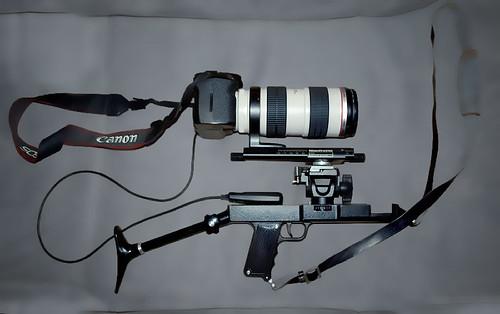 Photo Sniper (half-concept model)