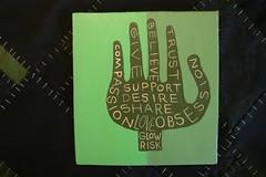 support & desire