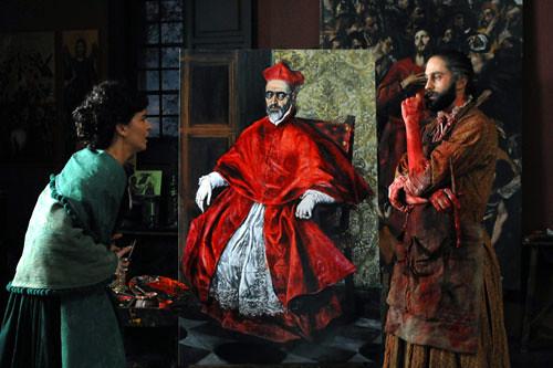El Greco (5) por ti.