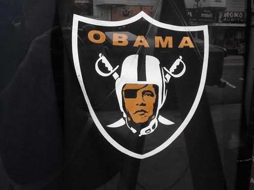 obama raiders