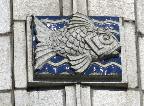 Deco fish