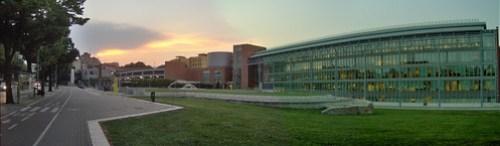 Panorama del DUC