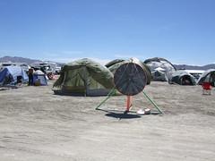 Camp Nomadia