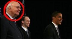 Volcker- Obama