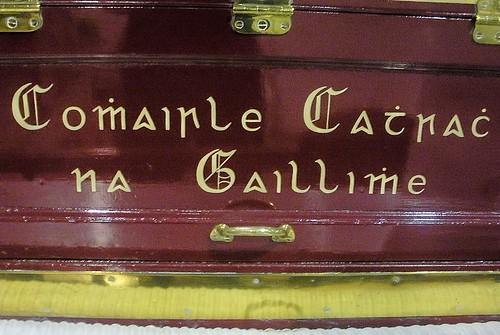 Comhairle Chatharach na Gaillimhe