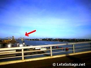 Marcelo Fernan Bridge, Cebu City