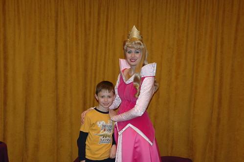 E with Aurora