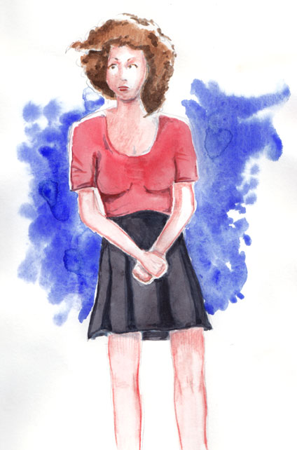 sketchbookwoman#24