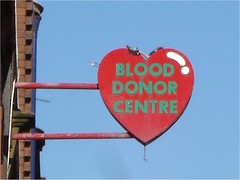 Blood Donor Centre