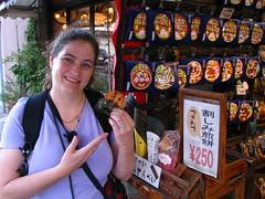 107 - Kamakura - Best rice cake ever - 20080616
