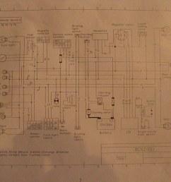 50qt moped wiring diagram [ 1024 x 768 Pixel ]