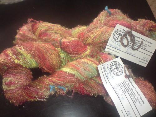 mmmmm.... yarn....