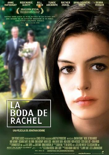 La boda de Rachel (10) por ti.