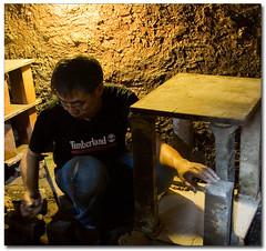 TY Building Kiln Shelf