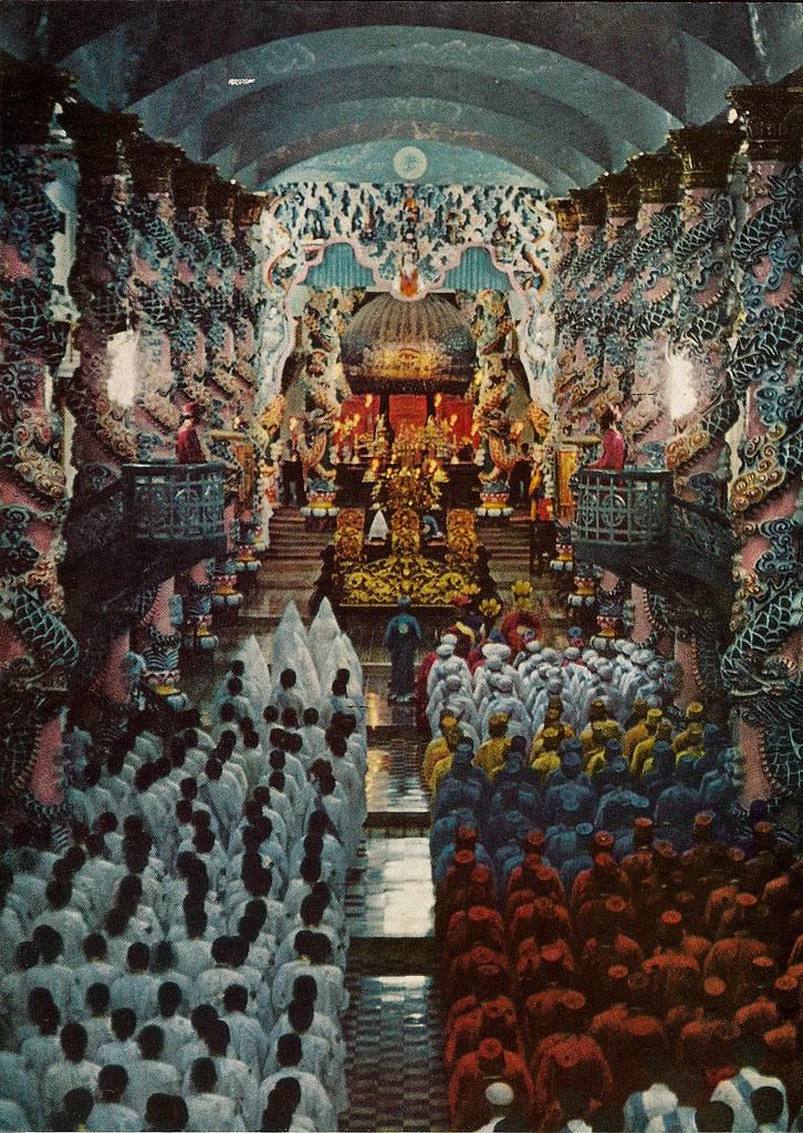 Ritual Mass