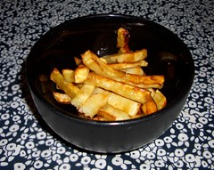 Sweet Camote Fries