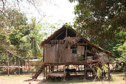 home in kandal province