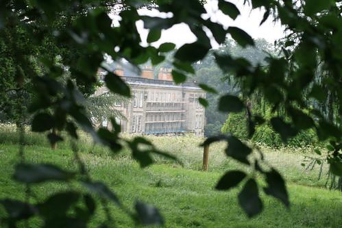 Calke abbey