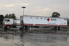 Hurricane Gustav - Baton Rouge, Louisiana 09.02.2008