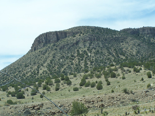 Moutains New Mimbres
