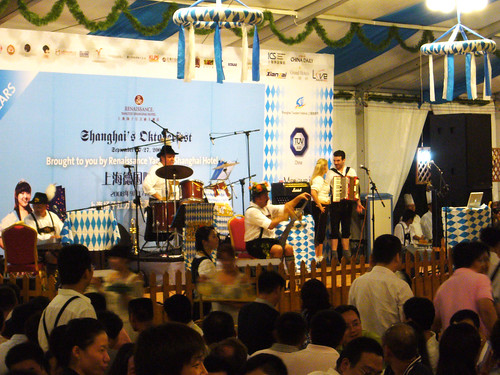 Shanghai Oktoberfest