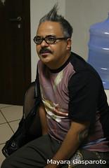 Ronaldo Fraga em Maringá