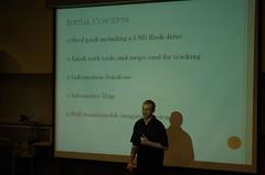 eLivingCampus Software engineering presentations