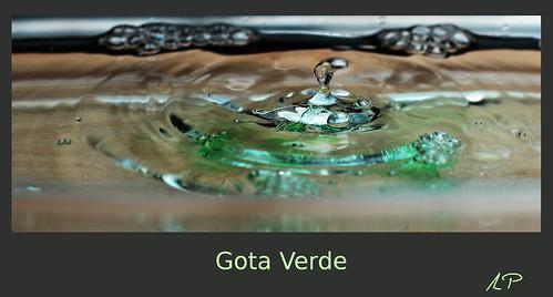 Gota Verde