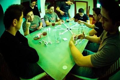 Juego de Domino (by RayPG 2.0)
