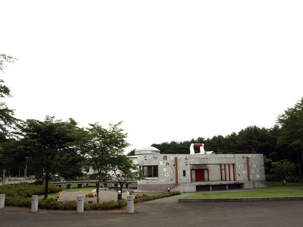 寺山修司記念館 1