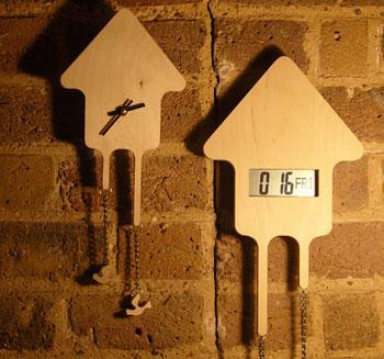 2703960498_31820f35fb_o 100+ Relógios de parede, de mesa e despertadores