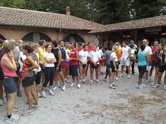 Running Days the group