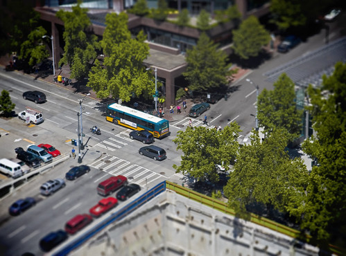 metronatural tiltshift