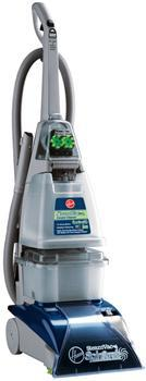 Hoover Steam Vac with Clean Surge - I call it my new husband because it acutally works!