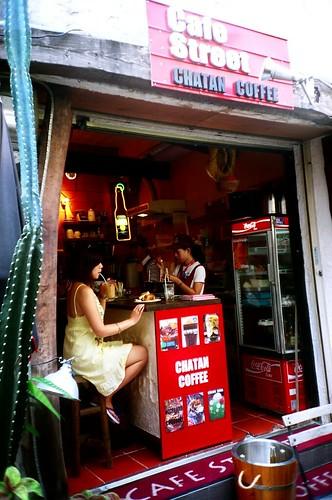 那霸市‧CAFE STREET‧ME