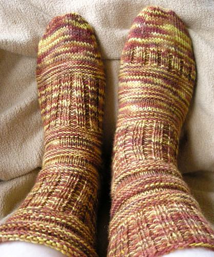 Socken 1